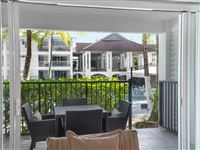 1 Bedroom Deluxe Suite - Peppers Beach Club Port Douglas