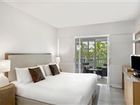 1 Bedroom Suite - Peppers Beach Club Port Douglas