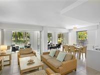 2 Bedroom Plunge Pool Suite - Peppers Beach Club Port Douglas